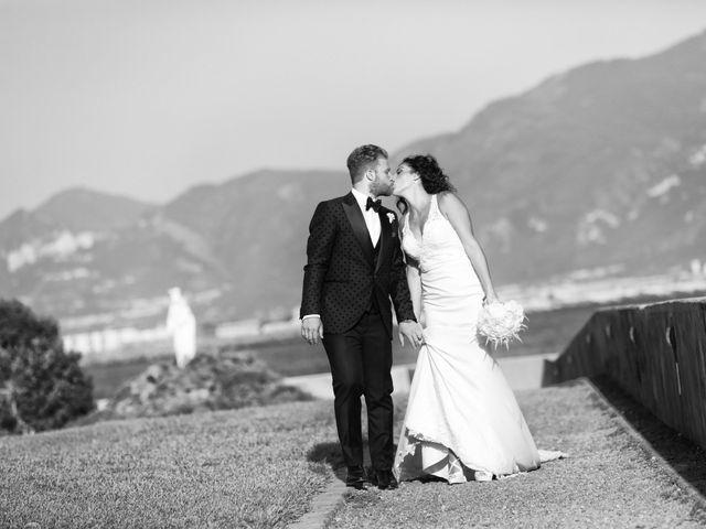 Il matrimonio di Laura e Michele a Torre del Greco, Napoli 9