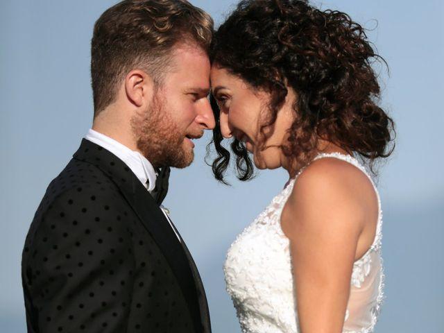 Il matrimonio di Laura e Michele a Torre del Greco, Napoli 10