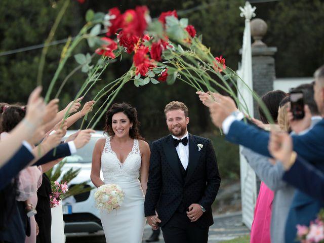 Il matrimonio di Laura e Michele a Torre del Greco, Napoli 11