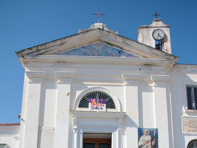 Il matrimonio di Laura e Michele a Torre del Greco, Napoli 19