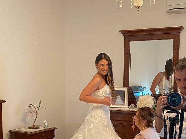 Il matrimonio di Marco e Debora a San Cataldo, Caltanissetta 5