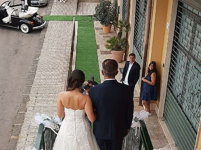 Il matrimonio di Marco e Debora a San Cataldo, Caltanissetta 8