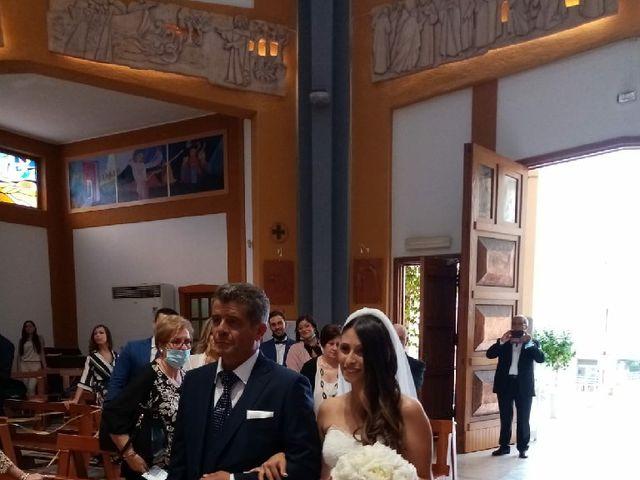 Il matrimonio di Marco e Debora a San Cataldo, Caltanissetta 9