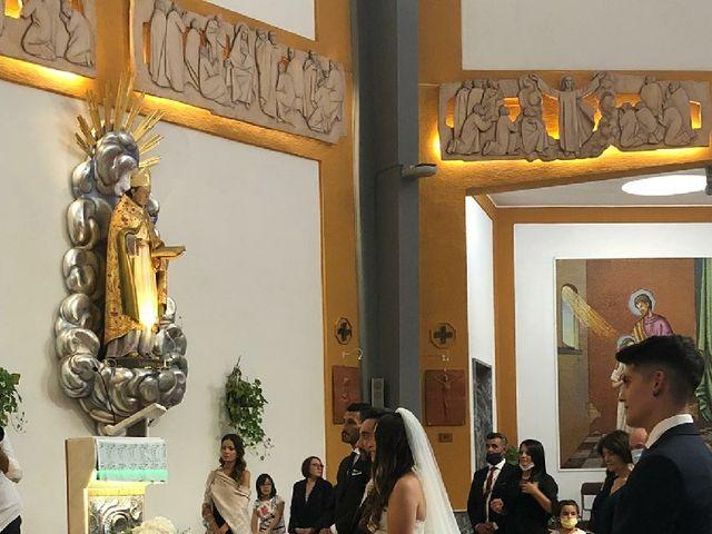 Il matrimonio di Marco e Debora a San Cataldo, Caltanissetta 11