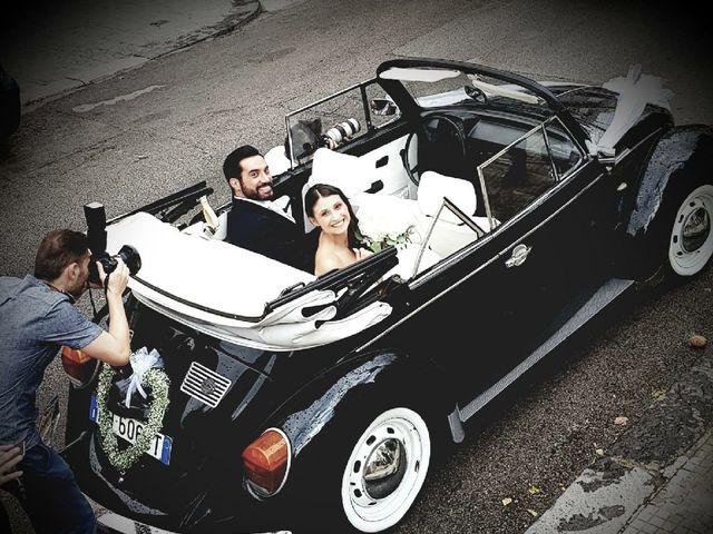 Il matrimonio di Marco e Debora a San Cataldo, Caltanissetta 13