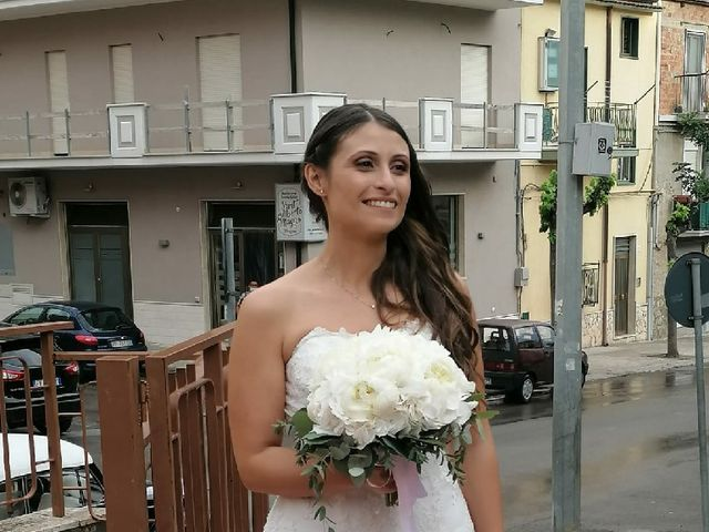 Il matrimonio di Marco e Debora a San Cataldo, Caltanissetta 14