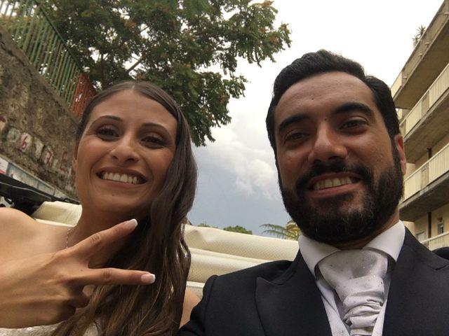 Il matrimonio di Marco e Debora a San Cataldo, Caltanissetta 16