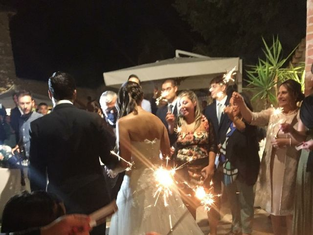 Il matrimonio di Marco e Debora a San Cataldo, Caltanissetta 17