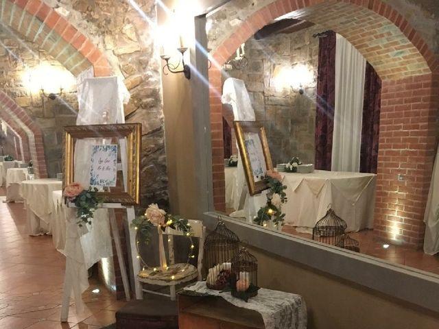 Il matrimonio di Marco e Debora a San Cataldo, Caltanissetta 20