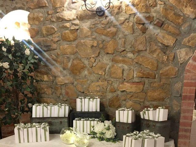 Il matrimonio di Marco e Debora a San Cataldo, Caltanissetta 21