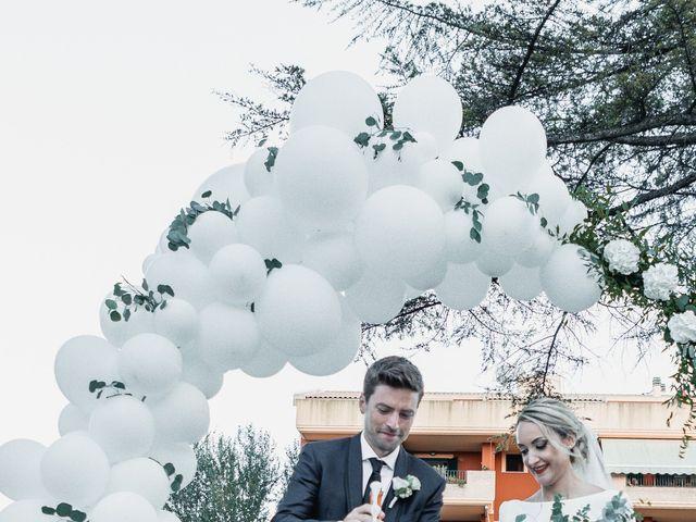 Il matrimonio di Maurizio e Donatella a Tortoreto, Teramo 3