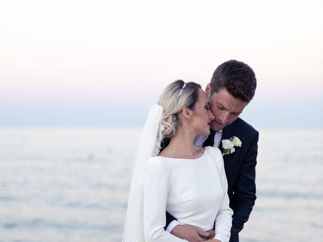 Il matrimonio di Maurizio e Donatella a Tortoreto, Teramo 11