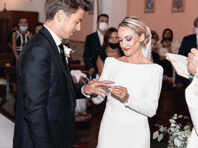 Il matrimonio di Maurizio e Donatella a Tortoreto, Teramo 20