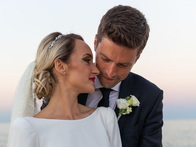 Il matrimonio di Maurizio e Donatella a Tortoreto, Teramo 21