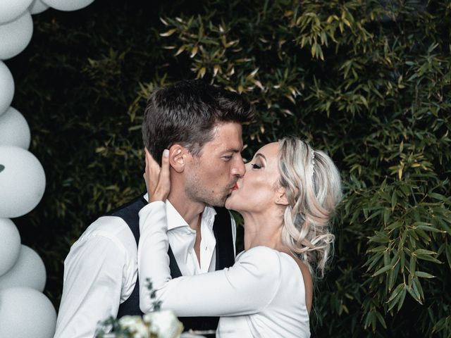 Il matrimonio di Maurizio e Donatella a Tortoreto, Teramo 25