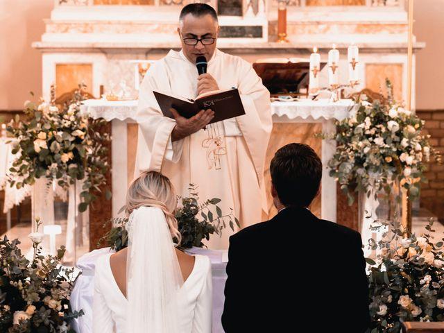 Il matrimonio di Maurizio e Donatella a Tortoreto, Teramo 28