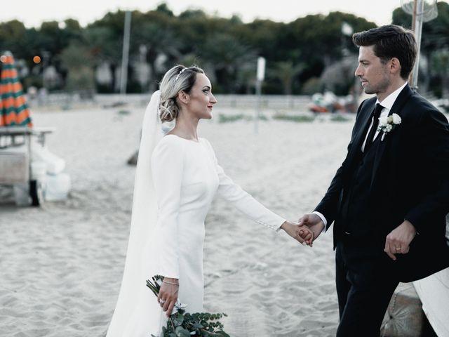 Il matrimonio di Maurizio e Donatella a Tortoreto, Teramo 29
