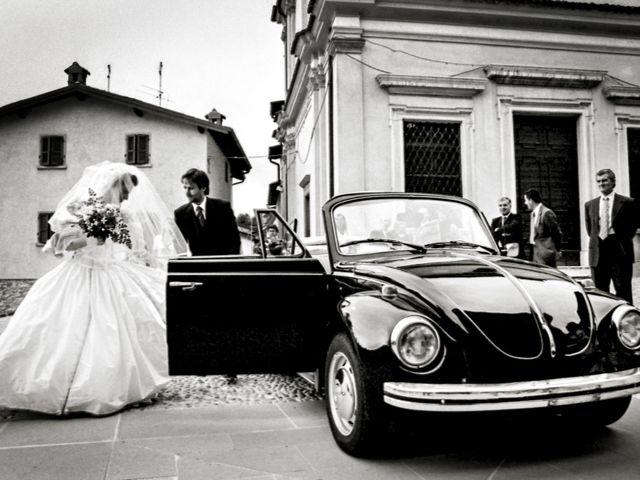Il matrimonio di Paolo e Lory a Bergamo, Bergamo 7