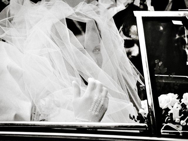 Il matrimonio di Paolo e Lory a Bergamo, Bergamo 8