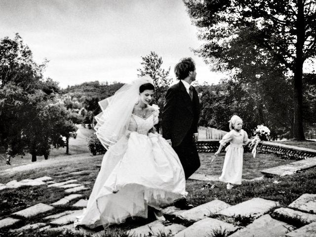 Il matrimonio di Paolo e Lory a Bergamo, Bergamo 9