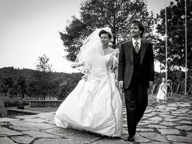 Il matrimonio di Paolo e Lory a Bergamo, Bergamo 10