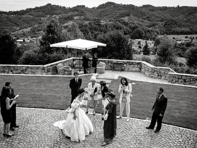 Il matrimonio di Paolo e Lory a Bergamo, Bergamo 11
