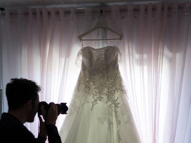 Il matrimonio di Domenico e Valentina a Bologna, Bologna 3