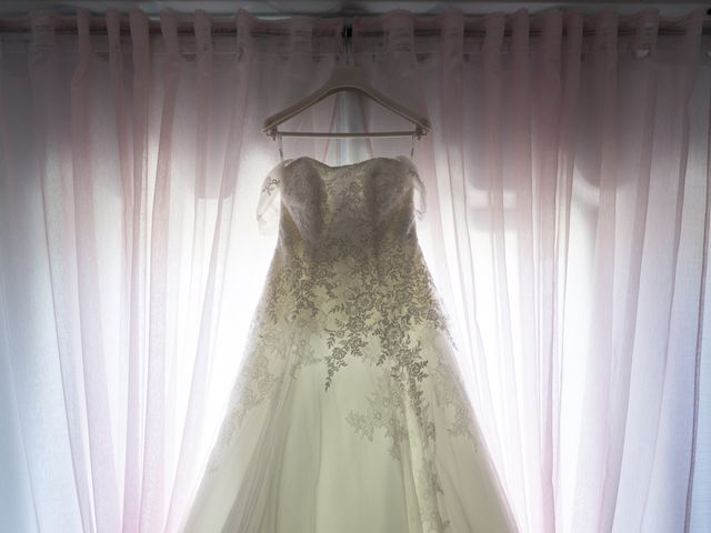 Il matrimonio di Domenico e Valentina a Bologna, Bologna 4