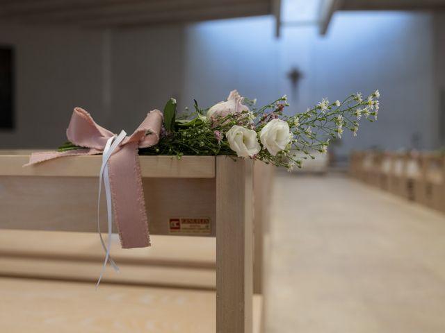 Il matrimonio di Domenico e Valentina a Bologna, Bologna 9