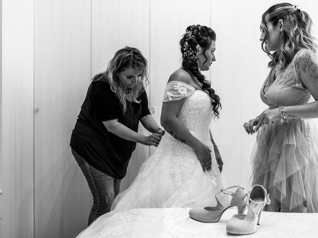 Il matrimonio di Domenico e Valentina a Bologna, Bologna 20