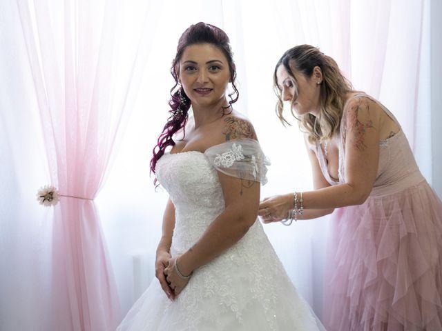 Il matrimonio di Domenico e Valentina a Bologna, Bologna 21