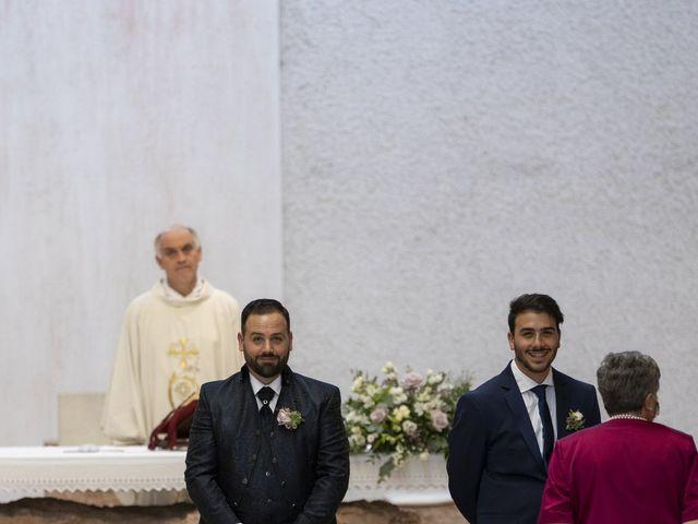 Il matrimonio di Domenico e Valentina a Bologna, Bologna 25