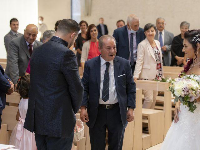 Il matrimonio di Domenico e Valentina a Bologna, Bologna 28