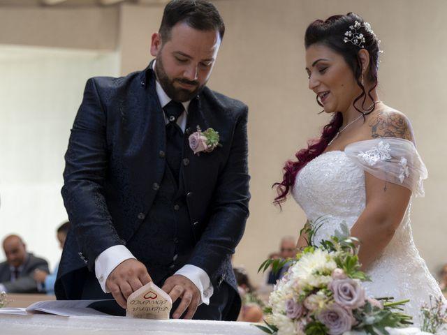Il matrimonio di Domenico e Valentina a Bologna, Bologna 31