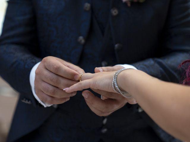 Il matrimonio di Domenico e Valentina a Bologna, Bologna 32