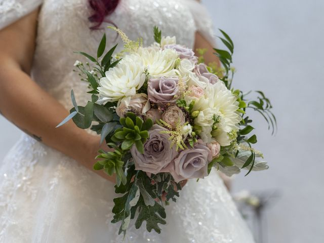 Il matrimonio di Domenico e Valentina a Bologna, Bologna 34