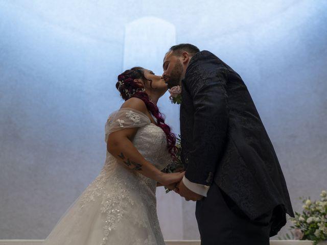 Il matrimonio di Domenico e Valentina a Bologna, Bologna 37
