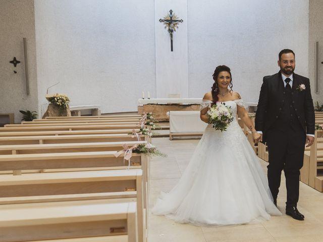 Il matrimonio di Domenico e Valentina a Bologna, Bologna 39