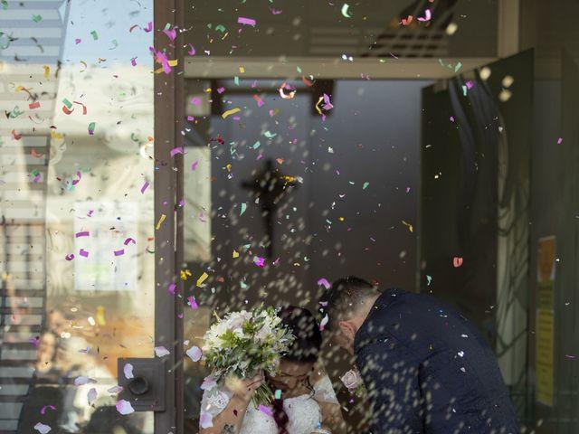 Il matrimonio di Domenico e Valentina a Bologna, Bologna 41