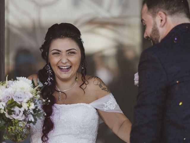 Il matrimonio di Domenico e Valentina a Bologna, Bologna 42