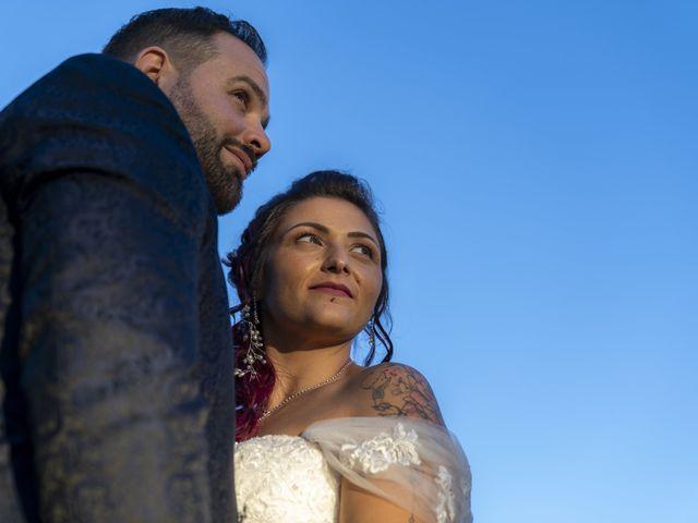 Il matrimonio di Domenico e Valentina a Bologna, Bologna 44