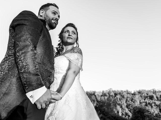 Il matrimonio di Domenico e Valentina a Bologna, Bologna 46