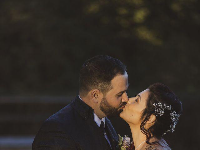Il matrimonio di Domenico e Valentina a Bologna, Bologna 48