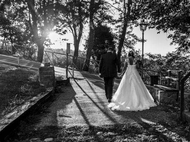 Il matrimonio di Domenico e Valentina a Bologna, Bologna 49