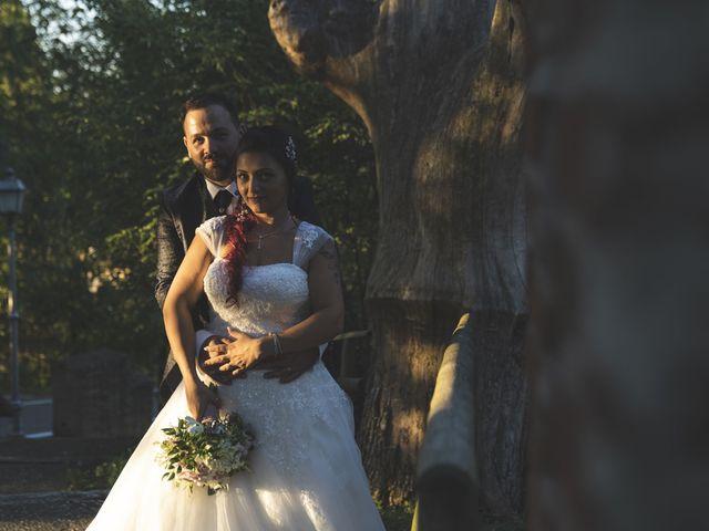 Il matrimonio di Domenico e Valentina a Bologna, Bologna 52
