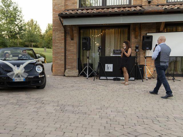 Il matrimonio di Domenico e Valentina a Bologna, Bologna 53