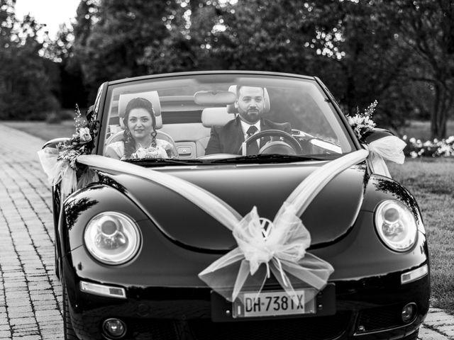 Il matrimonio di Domenico e Valentina a Bologna, Bologna 54