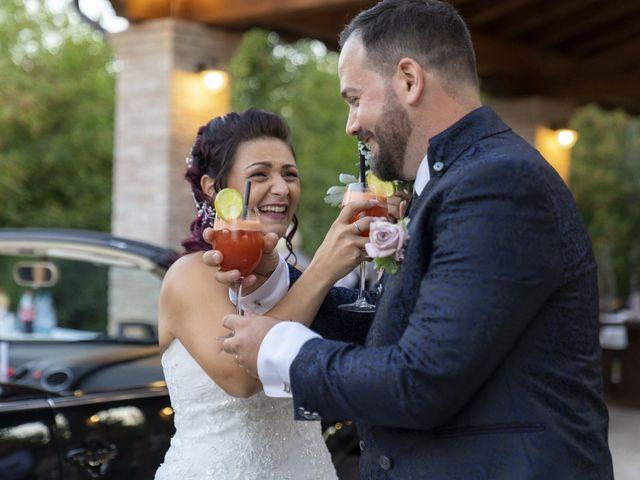 Il matrimonio di Domenico e Valentina a Bologna, Bologna 55