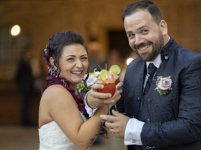 Il matrimonio di Domenico e Valentina a Bologna, Bologna 56