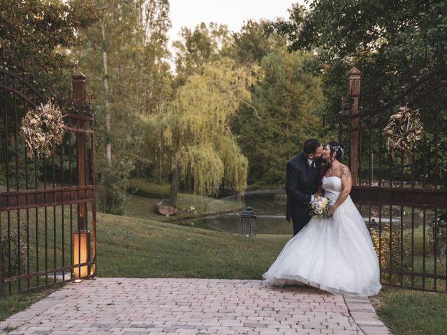 Il matrimonio di Domenico e Valentina a Bologna, Bologna 57